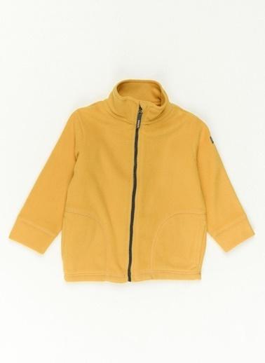 Losan Sweatshirt Sarı